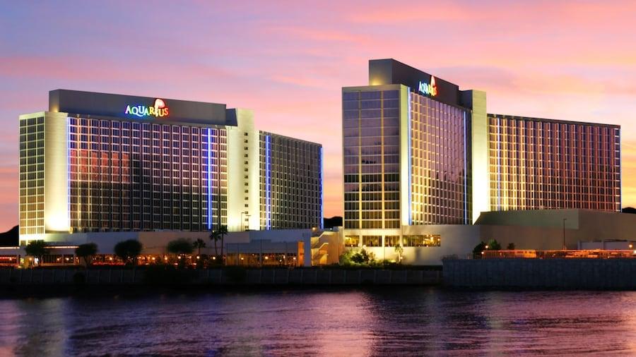 The Aquarius Casino Resort, BW Premier Collection