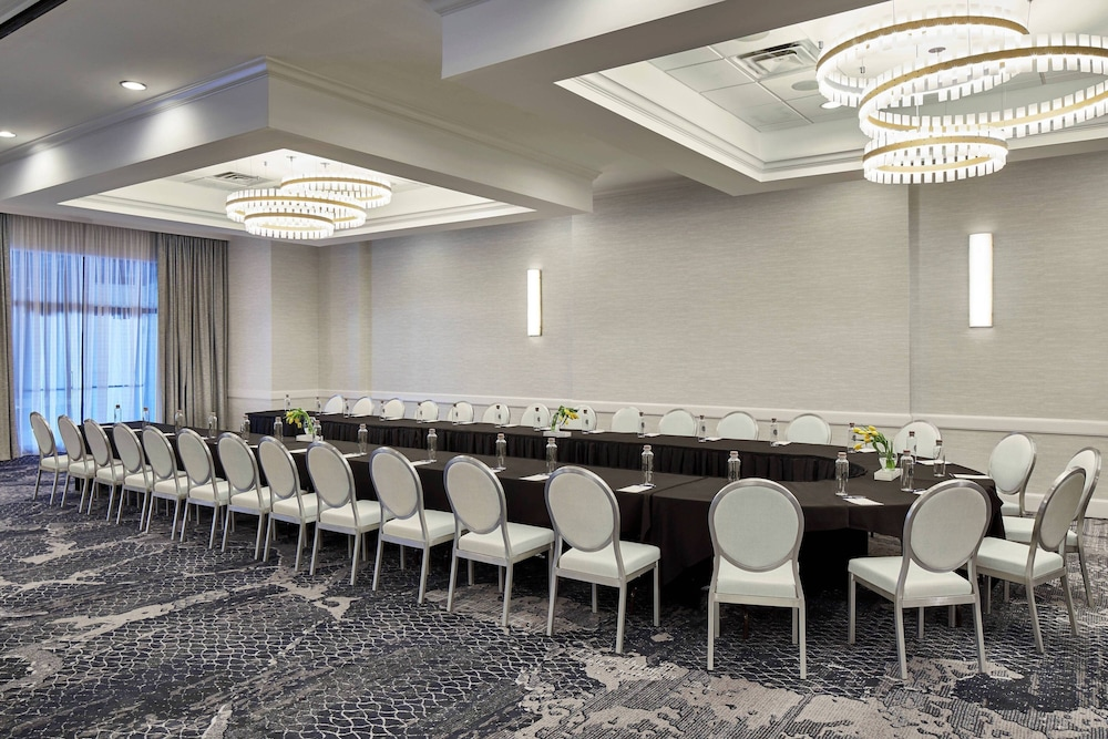 Meeting Facility, Annapolis Waterfront Hotel, Autograph Collection