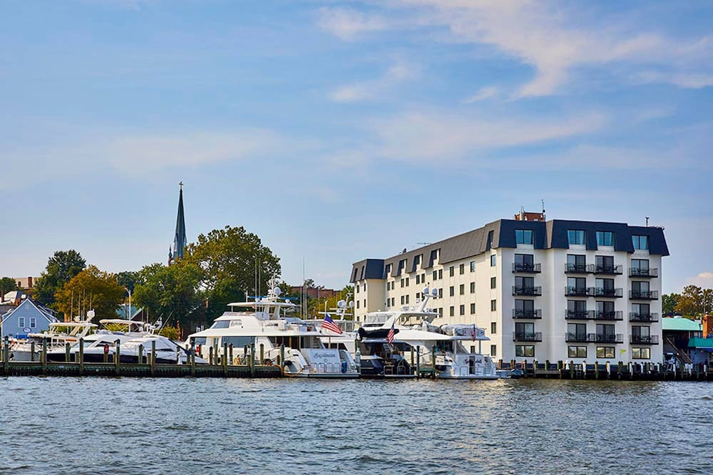 Featured Image, Annapolis Waterfront Hotel, Autograph Collection