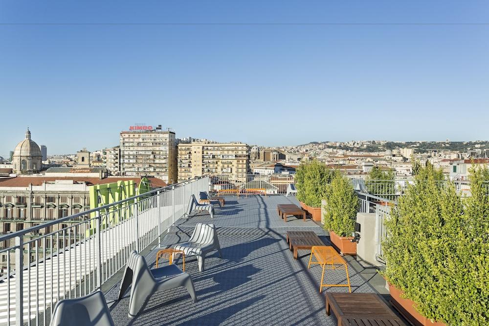 B&B Hotel Napoli, : Hotelbewertungen 2019 | Expedia.de