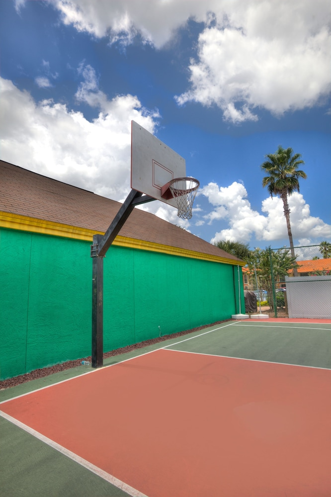 Sport Court, Legacy Vacation Resorts-Orlando