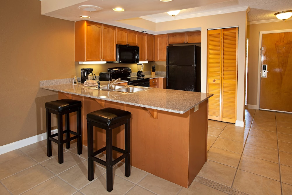 Private Kitchen, Legacy Vacation Resorts-Orlando