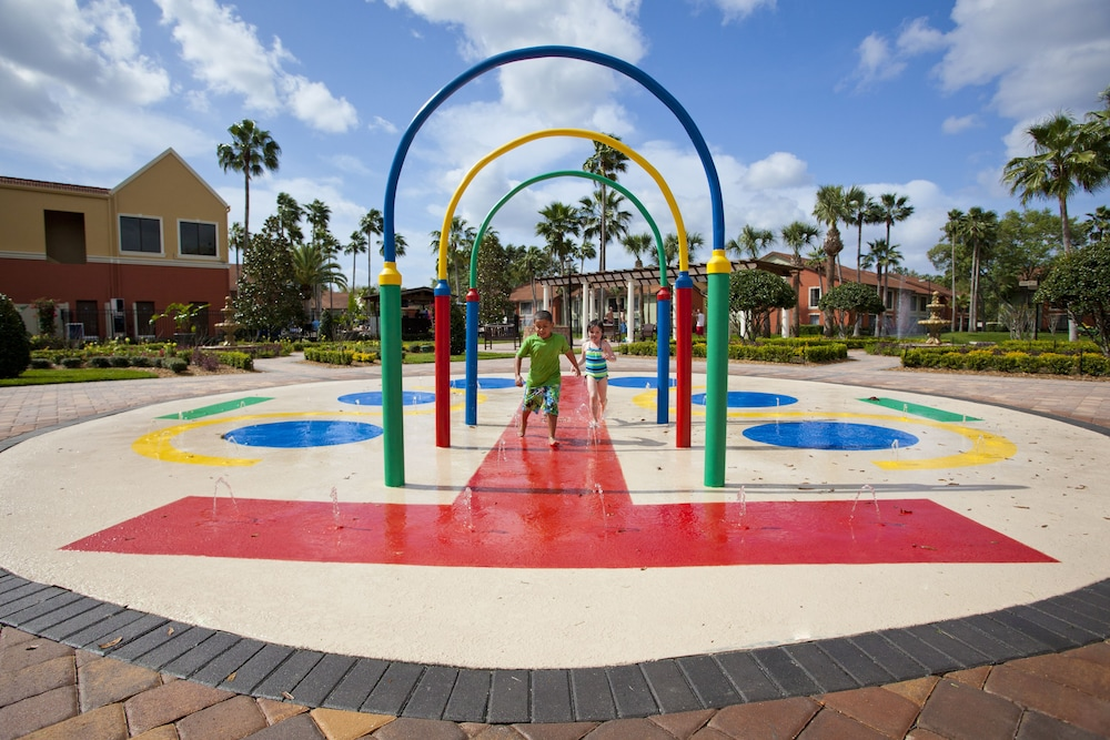Children's Play Area - Outdoor, Legacy Vacation Resorts-Orlando