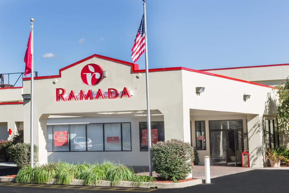 Featured Image, Ramada by Wyndham Yonkers