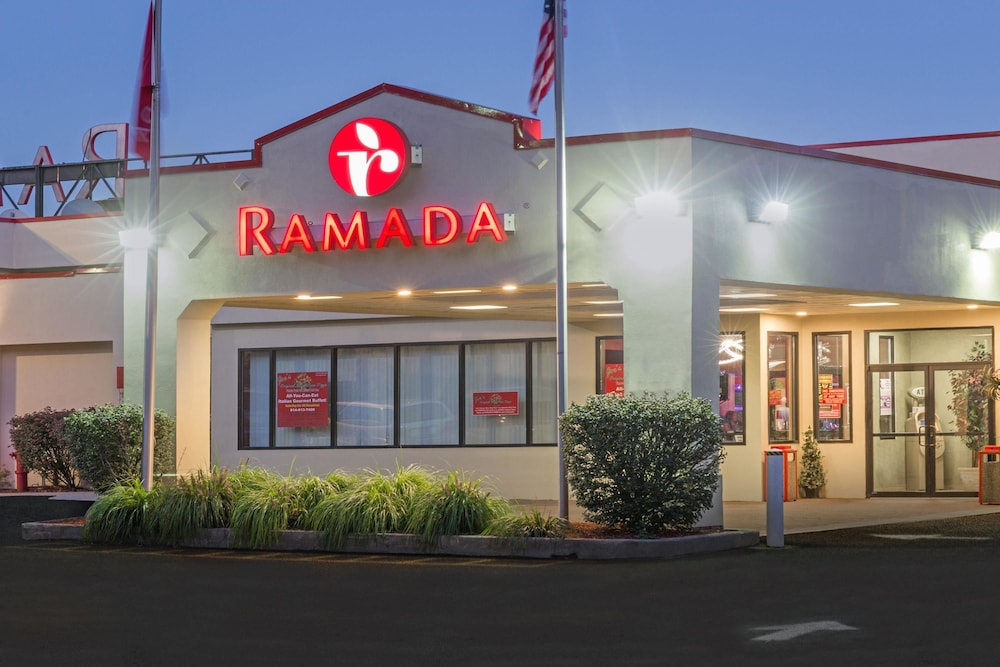 Exterior, Ramada by Wyndham Yonkers