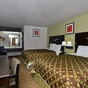Americas Best Value Inn Kansas City E Independence