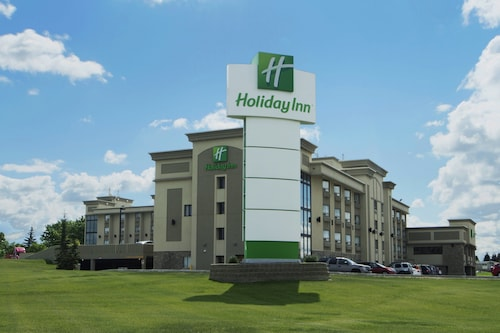 Holiday Inn Calgary-Airport, an IHG Hotel
