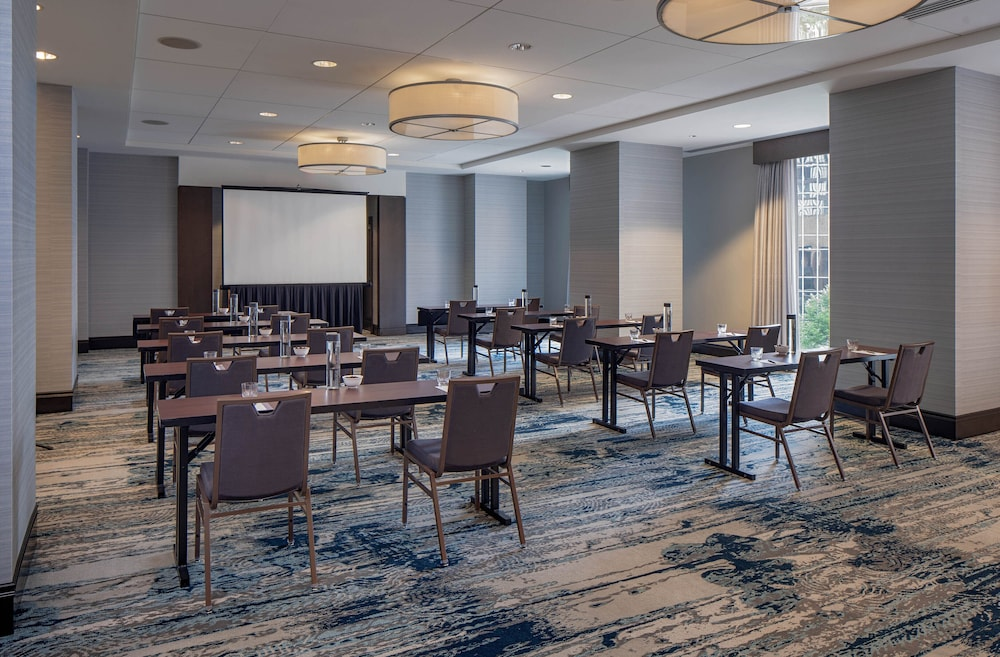Meeting Facility, Hyatt Regency Indianapolis