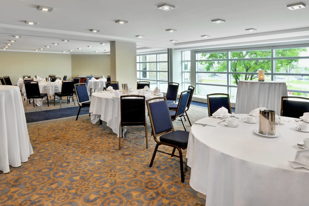 Meeting Facility, Sheraton Montreal Airport Hotel