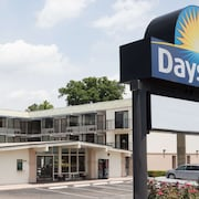 Days Inn by Wyndham Raleigh Downtown South