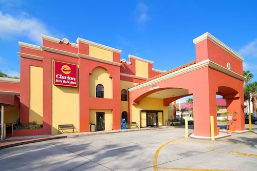 Clarion Inn & Suites At I-Drive/Convention Center