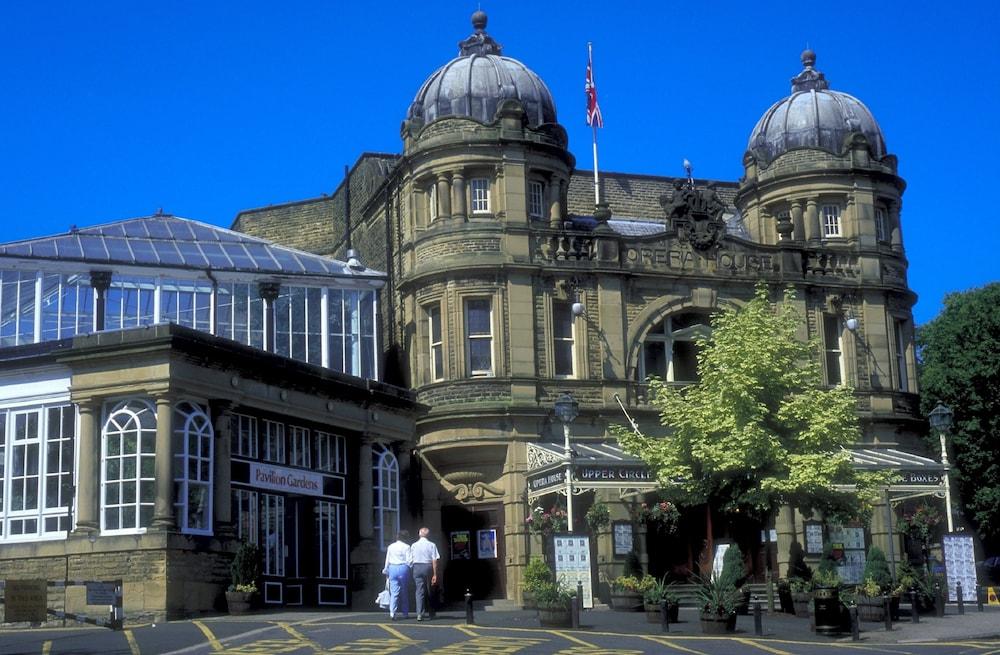Palace Hotel Derbyshire