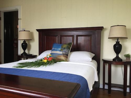 Club Comanche Hotel- St. Croix