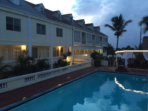 Club Comanche Hotel, St. Croix