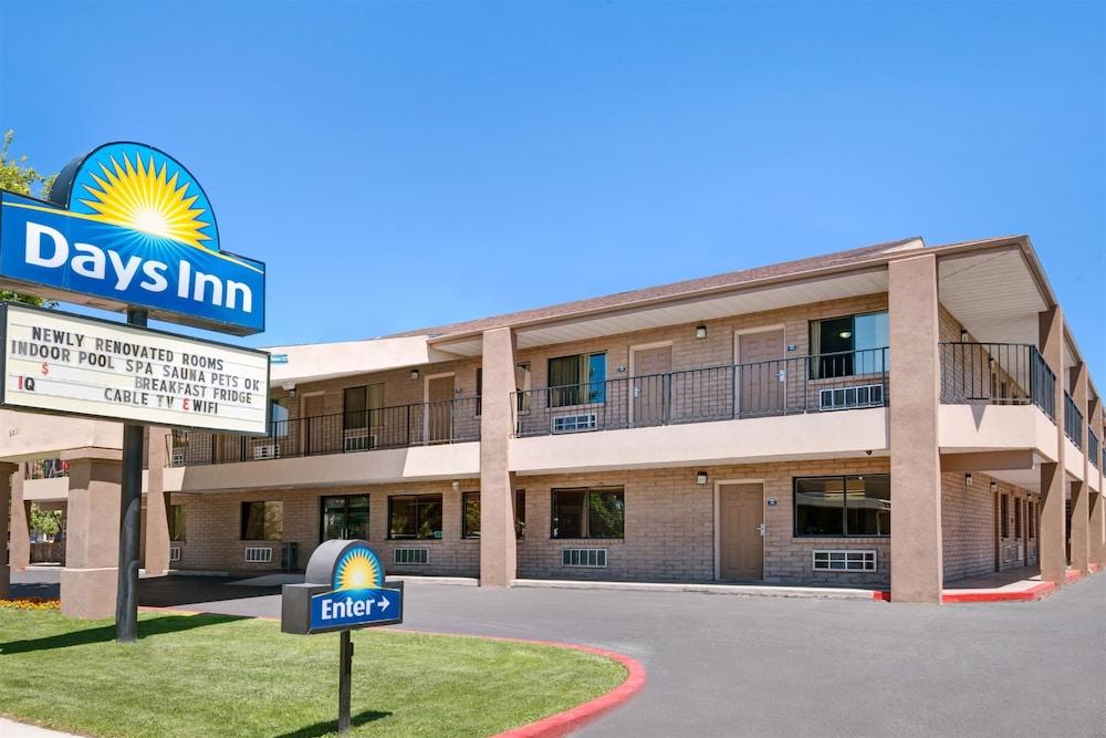Days Inn by Wyndham West Rapid City RapidCity UnitedStates