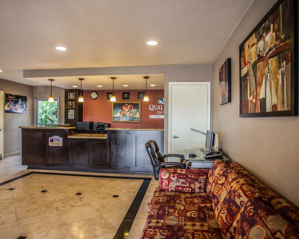 Quality Inn & Suites Anaheim At The Park: 2018 Room Prices $89 ...
