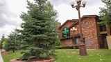 GreenTree Inn Flagstaff - Flagstaff Hotels