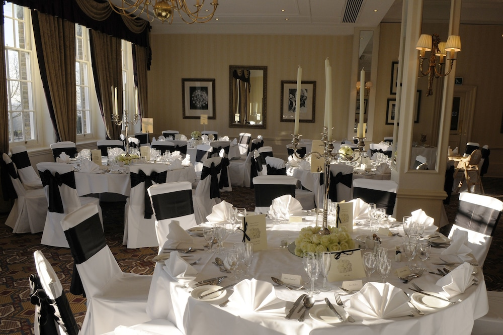 Banquet Hall, Richmond Hill Hotel