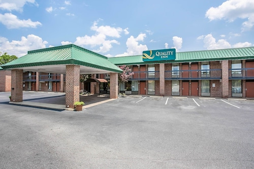 Great Place to stay Quality Inn near Hartsville
