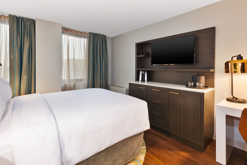 Room, Hotel Indigo Rochester Downtown