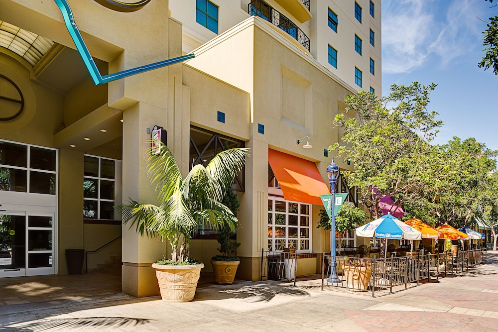Coffee Shop, Embassy Suites by Hilton San Diego Bay Downtown