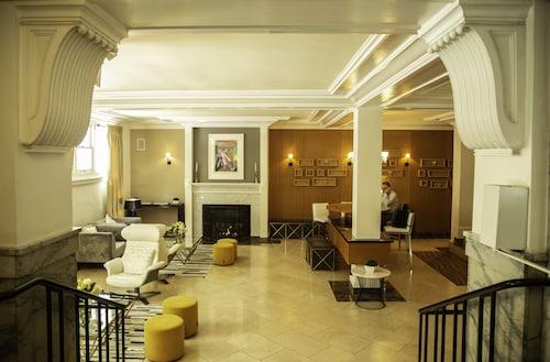 エグゼクティブ ホテル ビンテージ コート