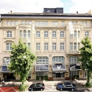 Cheap Hotels Near Rhine Tower Save More With Cheaptickets