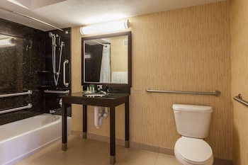 Room, Accessible, Bathtub (MOBILITY) - Bathroom