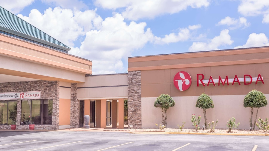 Ramada by Wyndham Macon