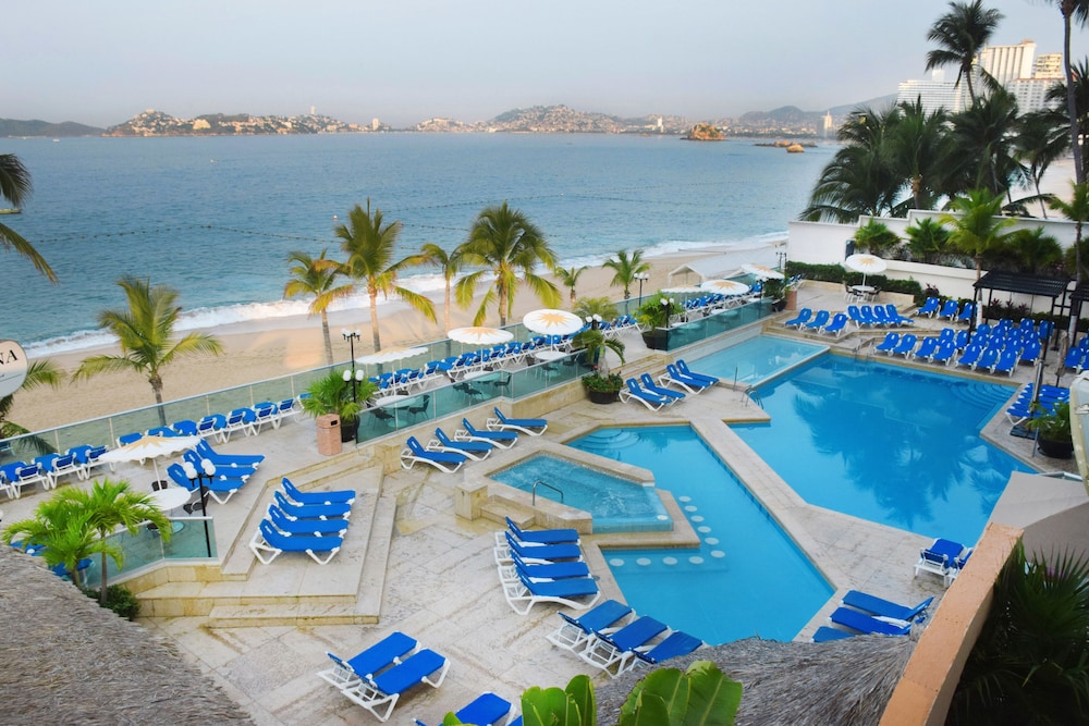 Copacabana Beach Hotel Acapulco 3 0 Out Of 5 Street View Featured Image