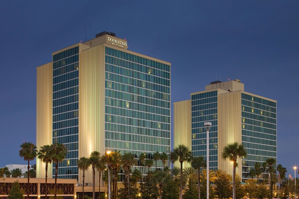 Featured Image, DoubleTree by Hilton at the Entrance to Universal Orlando