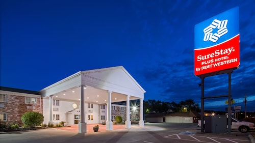 Great Place to stay SureStay Plus by Best Western Omaha South near Bellevue