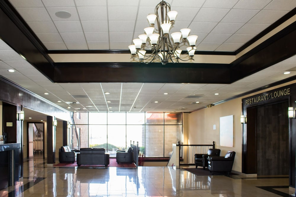 Lobby, Best Western Plus Lake Front Hotel