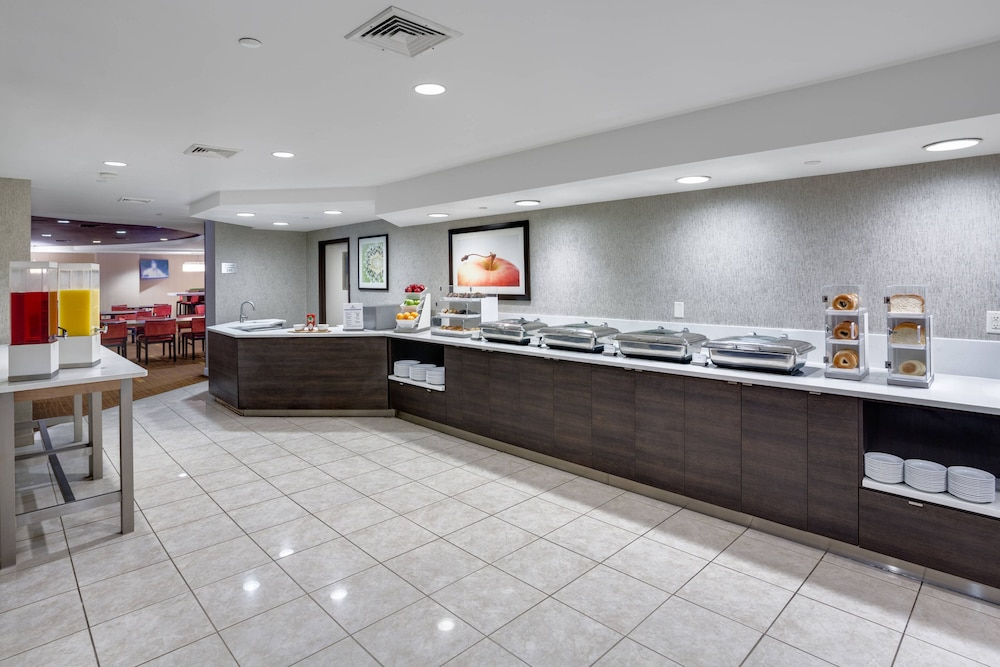 Restaurant, Courtyard by Marriott Boston Marlborough