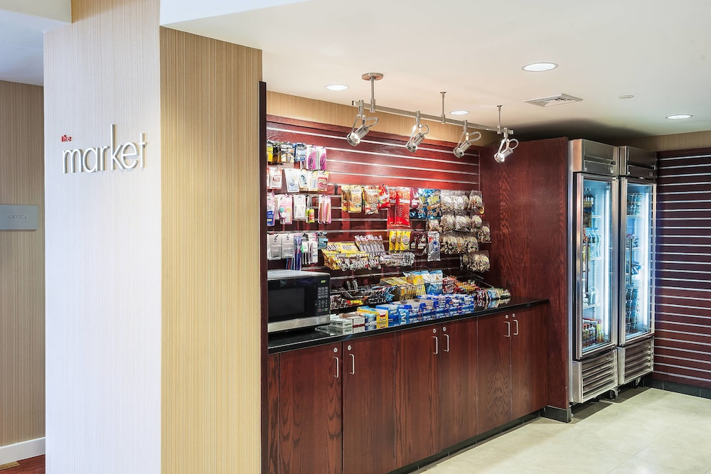 Gift Shop, Courtyard by Marriott Boston Marlborough