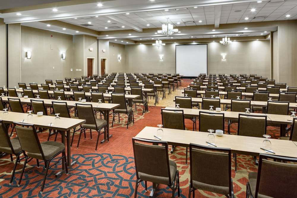 Meeting Facility, Courtyard by Marriott Boston Marlborough