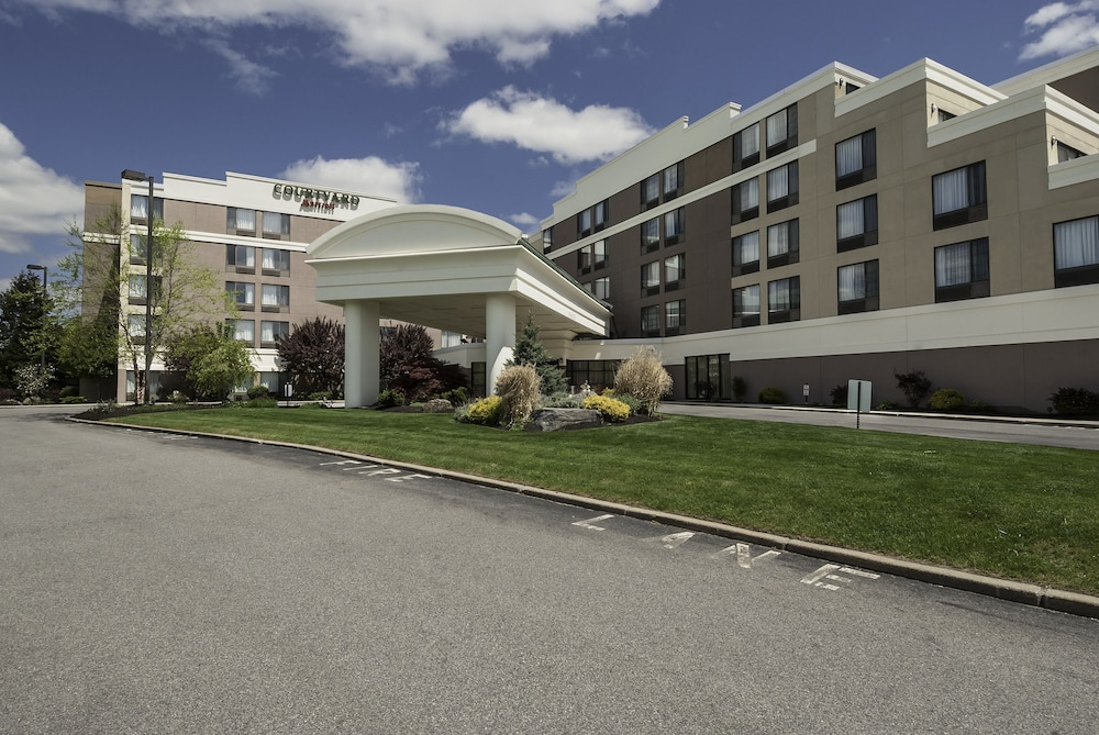 Featured Image, Courtyard by Marriott Boston Marlborough