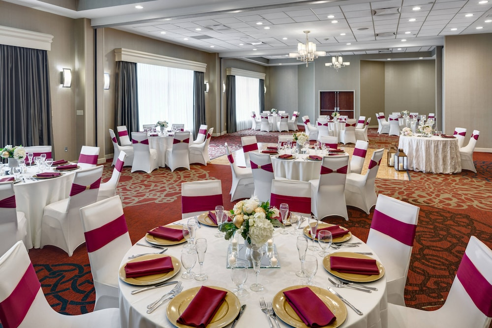 Ballroom, Courtyard by Marriott Boston Marlborough