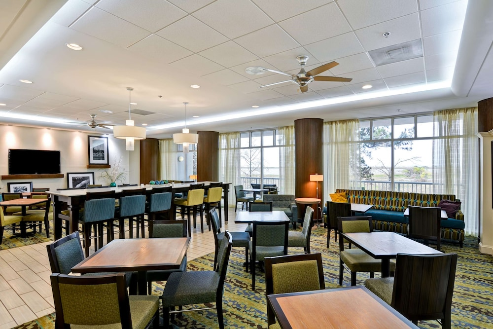Restaurant, Hampton Inn Mobile-East Bay/Daphne, AL