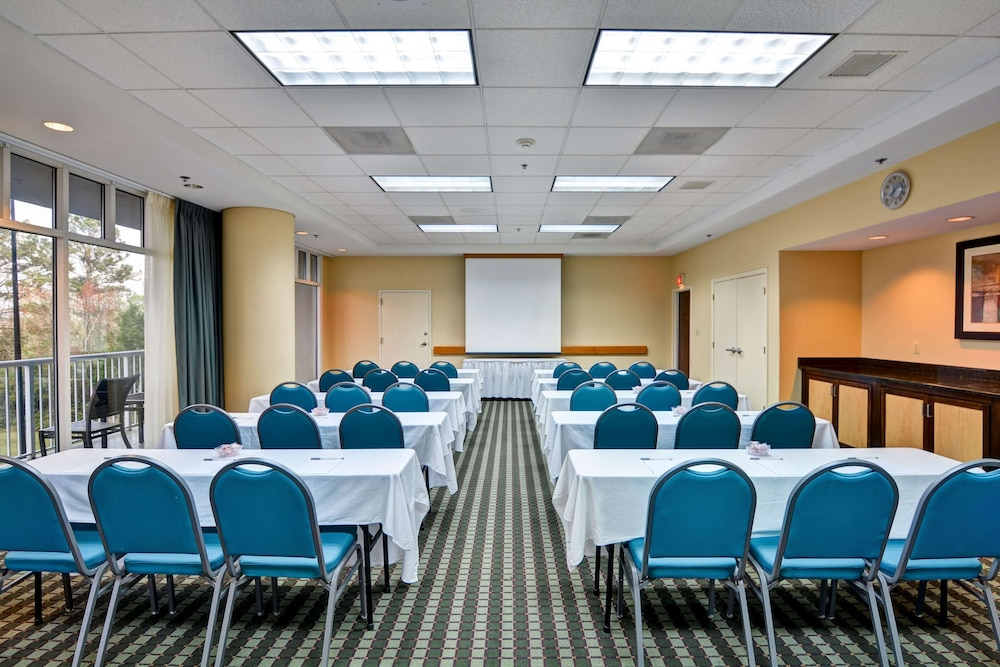 Meeting Facility, Hampton Inn Mobile-East Bay/Daphne, AL