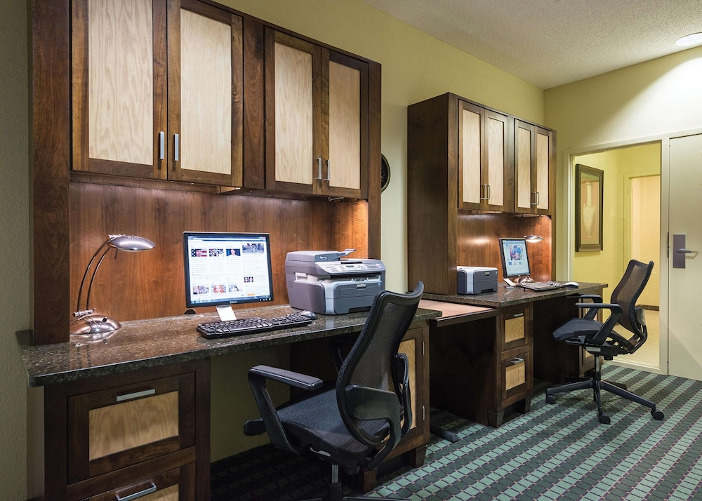 Business Center, Hampton Inn Mobile-East Bay/Daphne, AL