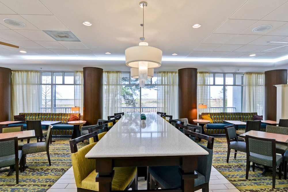 Breakfast Area, Hampton Inn Mobile-East Bay/Daphne, AL