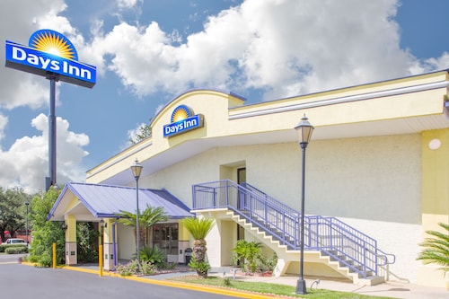 Great Place to stay Days Inn by Wyndham Tallahassee University Center near Tallahassee