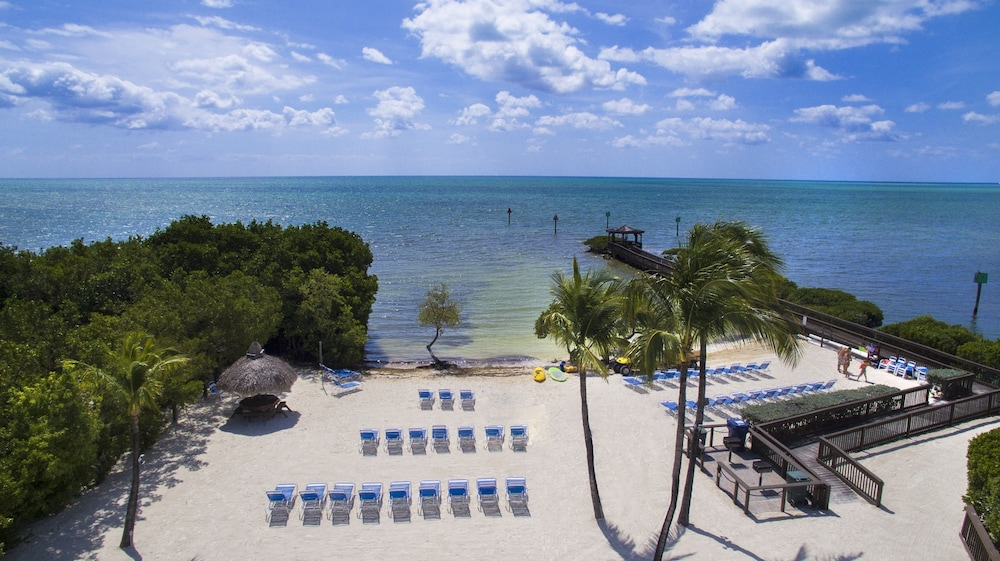 Beach, Ocean Pointe Suites at Key Largo