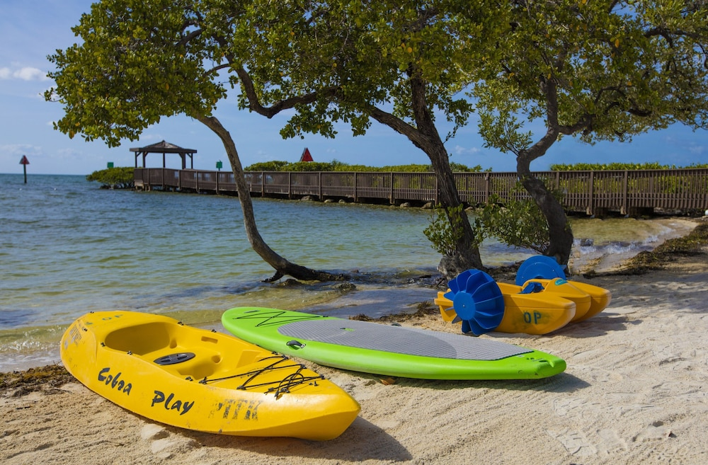 Kayaking, Ocean Pointe Suites at Key Largo