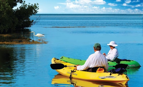 Ecotours, Ocean Pointe Suites at Key Largo