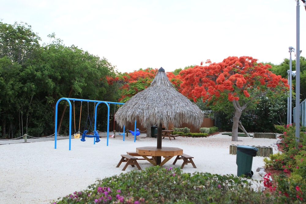 Children's Area, Ocean Pointe Suites at Key Largo