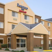 Fairfield Inn & Suites By Marriott Ashland