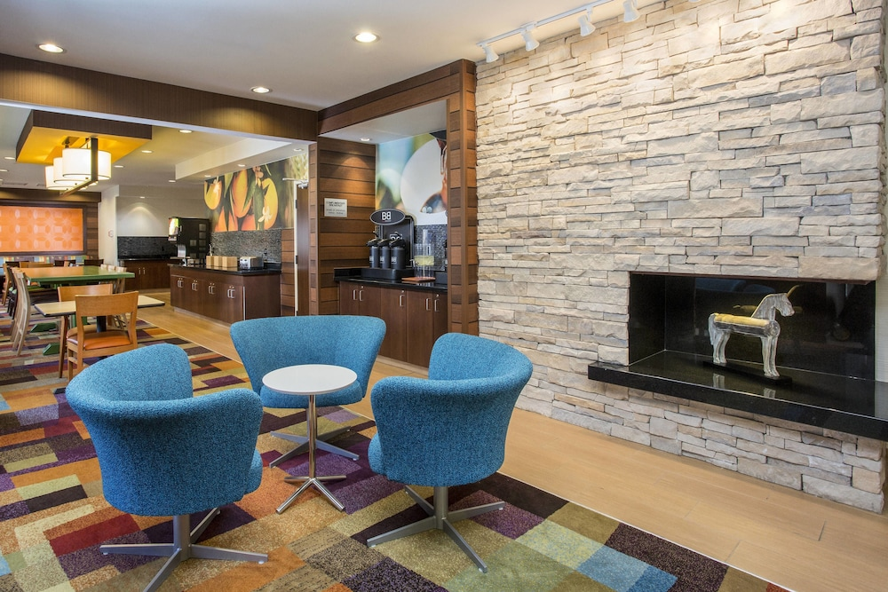 Featured Image, Fairfield Inn & Suites By Marriott Ashland