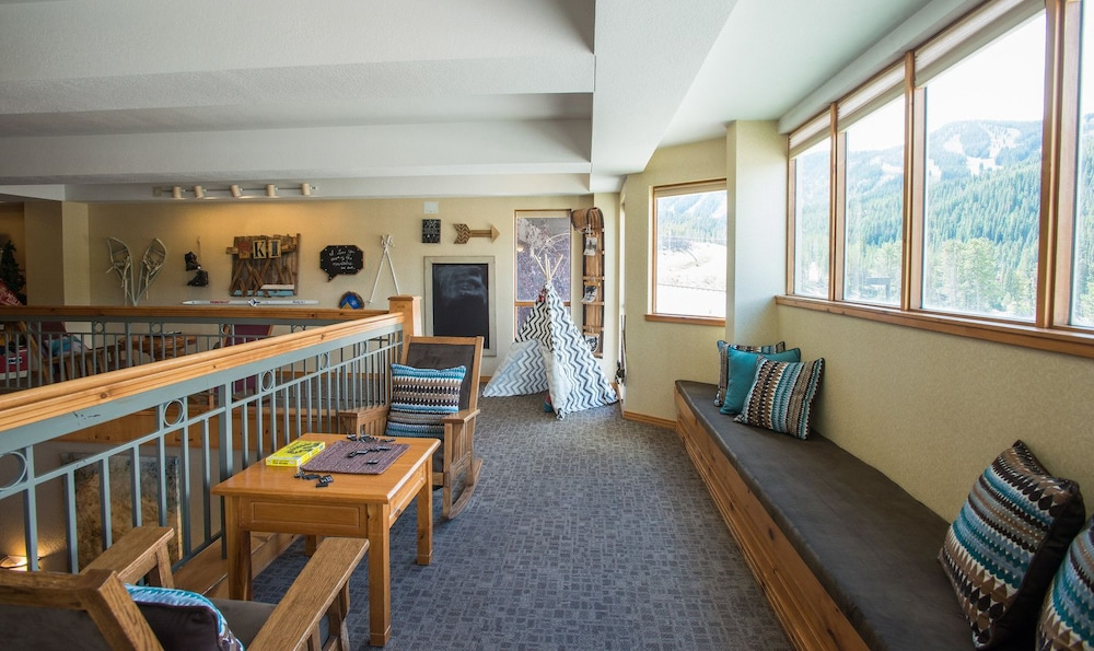 , Winter Park Mountain Lodge